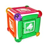 Munchkin Mozart Magic Cube Kids Musical Toy (Baby/Babe/Infant - Little ones)