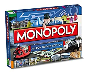 Monopoly Milton Keynes