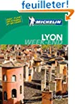 Le Guide Vert Week-end Lyon Michelin