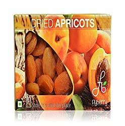Flyberry Dry Apricots - 500 grams