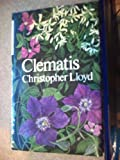 Clematis (0002195887) by Lloyd, Christopher