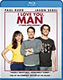 I Love You, Man [Blu-ray] (Bilingual)