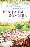 Ein Ja im Sommer: Roman