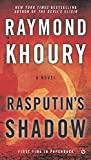 Rasputins Shadow (Templar series Book 4)