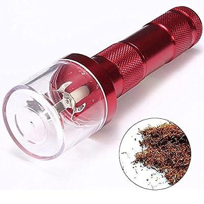 eBoTrade Electric Grinder Tabacco Spice Herb Grinder by eBoTrade Dirct