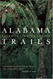 img - for Alabama Trails by Patricia Stenger Sharpe (1993-08-30) book / textbook / text book