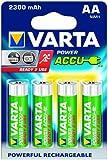 Varta Ready2Use 4xAA Akku (2300mAh)