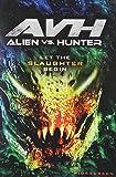 Avh: Alien Vs Hunter [DVD] [Region 1] [US Import] [NTSC]