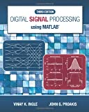 img - for Digital Signal Processing Using MATLAB book / textbook / text book