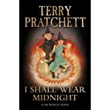I Shall Wear Midnight: A Story of Discworldby Terry Pratchett