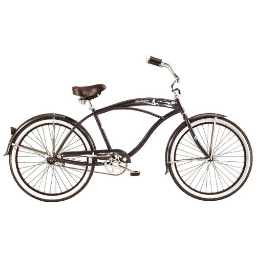 HUNTINGTON 26 Men's Beach Cruiser Bike