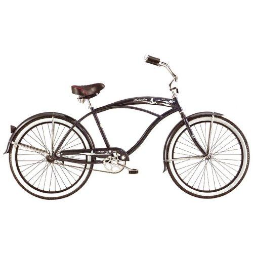 HUNTINGTON 26 Men's Beach Cruiser Bike