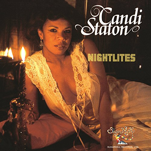 Candi Staton - nightlites - Zortam Music
