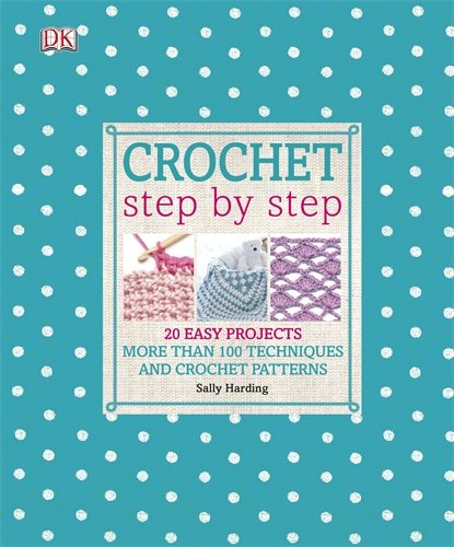 Crochet step-by-step