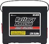 NEWING [ ニューイング ] バッテリーレスキュー [ リチウムイオン搭載ジャンプスターター ] 12V 大容量タイプ BR-003S