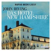 Das Hotel New Hampshire | [John Irving]