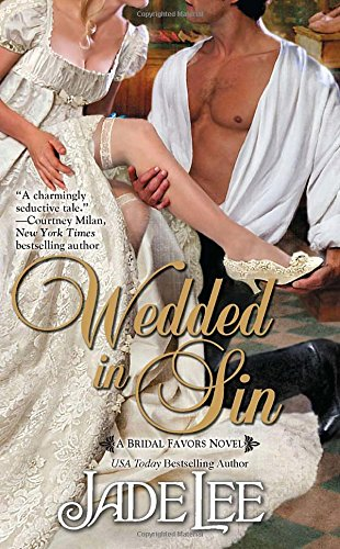 Image of Wedded in Sin (A Bridal Favors Novel)