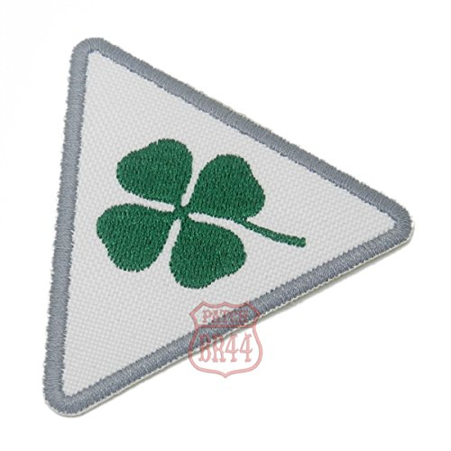 car071-alfa-romeo-quadrifoglio-patch-to-old-suit-racing-kart-embroidered-iron-on-or-sew