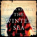 The Winter Sea (       UNABRIDGED) by Susanna Kearsley Narrated by Rosalyn Landor