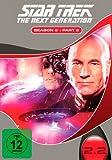 Star Trek - The Next Generation: Season 2, Part 2 [3 DVDs]
