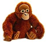 Keel Toys Deluxe 30cm Orangutan