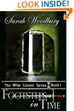 Footsteps in Time: A Time Travel Fantasy (The After Cilmeri Series)