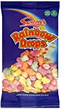 Swizzels Matlow Rainbow Drops Sweets 10 g (Pack of 120)