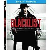 The Blacklist: The Complete First Season [Blu-ray] (Sous-titres français)