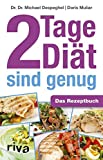 img - for 2 Tage Di t sind genug book / textbook / text book