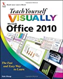img - for Teach Yourself VISUALLY Office 2010 (Teach Yourself VISUALLY (Tech)) book / textbook / text book