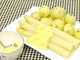 ドイツ産冷凍ホワイトアスパラガス