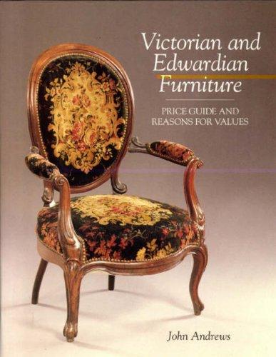 Victorian & Edwardian Furniture