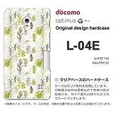 docomo Optimus G Pro L-04E ケース Optimus G Pro L-04E カバー ケース・ジャケット【レトロ130/l04e-PM130】