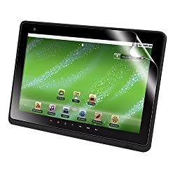 "Creative ZiiO 10"" Screen Protector"