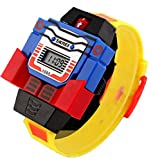 Children Cartoon Wrist Watches for Kids Nice as Toys