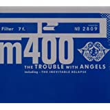 """The Trouble With Angels ((Ltd. Edition incl. 2 Bonus Tracks)von """"Filter"""""""