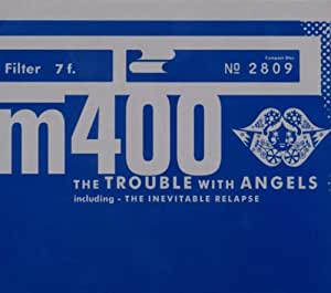 The Trouble With Angels ((Ltd. Edition incl. 2 Bonus Tracks)