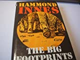 The Big Footprints (0000214229) by Innes, Hammond