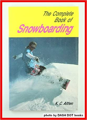 Complete Book Snowboarding