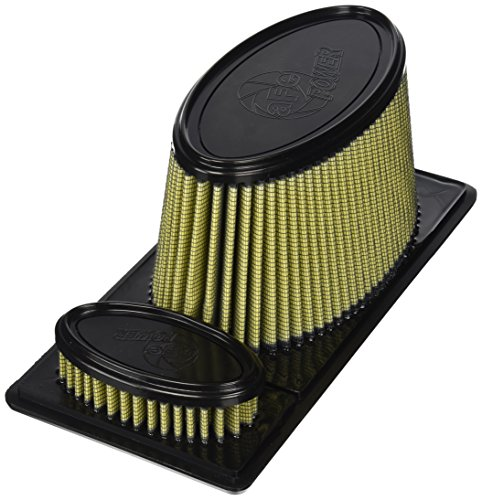 aFe 73-80202 Pro Guard 7 MagnumFlow OE Replacement Air Filter