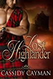 img - for Lost Highlander book / textbook / text book