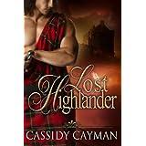 Lost Highlander ~ Cassidy Cayman