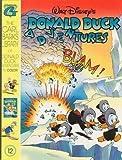 img - for Walt Disneys Donald Duck Adventures (The Carl Barks Library of Donald Duck Adventures in Color, Volume 12) book / textbook / text book