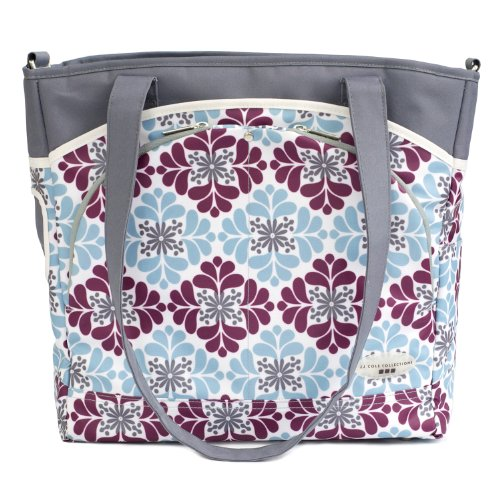 JJ Cole Mode Diaper Tote Bag - 1