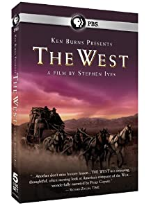 Ken Burns Presents: The West