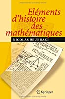 Éléments d'histoire des Mathématiques
