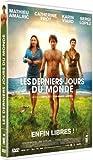 Acquista Les Derniers Jours Du Monde [Edizione: Francia]