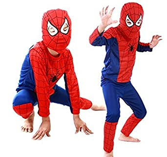 Yiwu Spider-Man Child's Costume