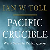 img - for Pacific Crucible: War at Sea in the Pacific, 1941-1942 book / textbook / text book