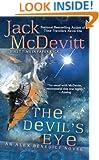 The Devil's Eye (An Alex Benedict Novel Book 4)